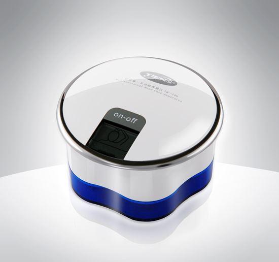 Obrázok TIENS Multifunkčný prístroj na masáž hlavy