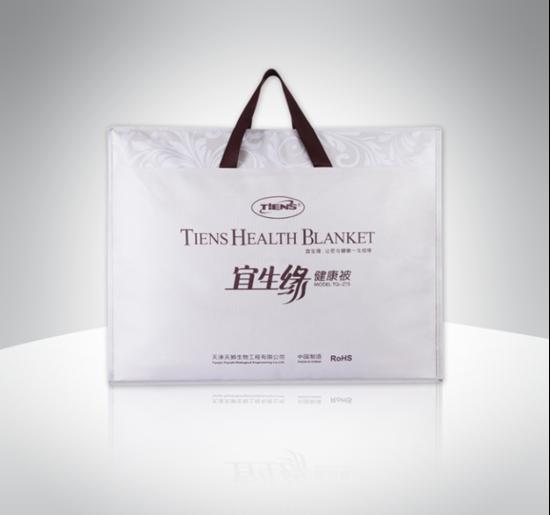 Bild von Tiens Gesundheitsdecke