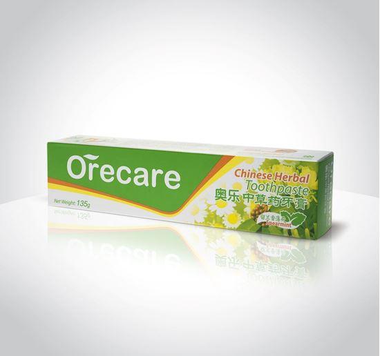 Zdjęcie Pasta do zębów Herbal dla dorosłych