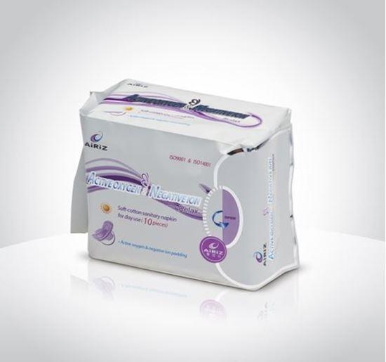 Obrázok AiRiZ Hygienické vložky denné