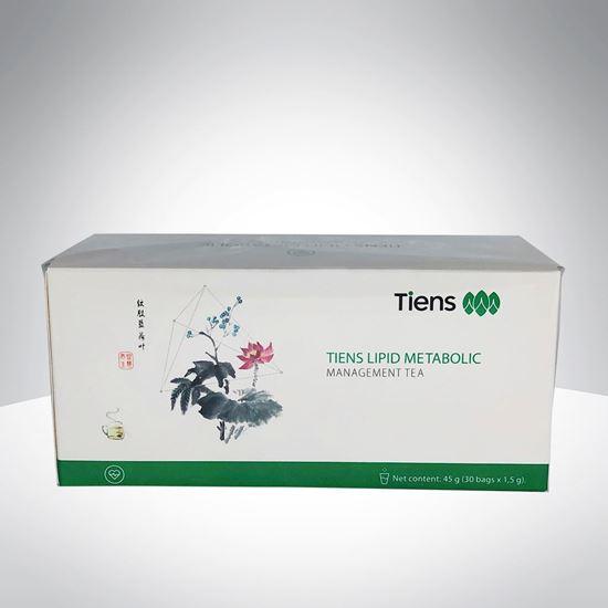 Picture of Tianshi lipid metabolic management tea(EU multilayer label)