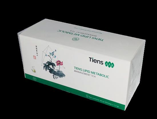 Priekšstatu par TIENS Antilipīdu tēja (Ķīna)