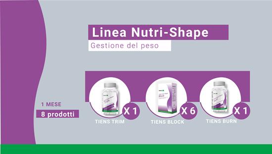 SET Nutri-Shape
