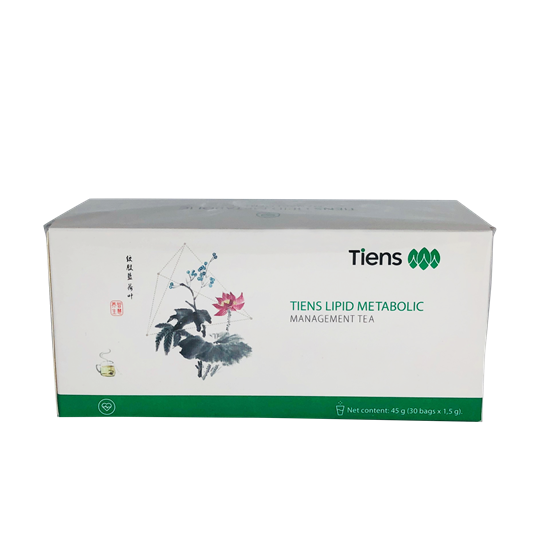 TIENS Lipid Metabolic Management Tea