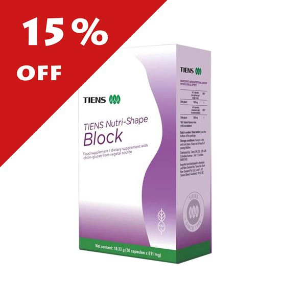 Picture of Tiens Nutri-Shape Block