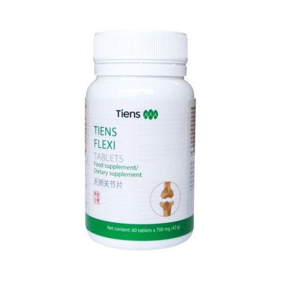 Bild von Tiens Flexi (Glucosamin und Agaricus Extrakt)