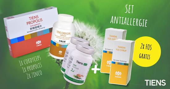 SET Antiallergie