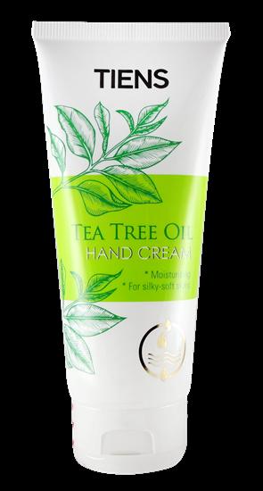 Obrázok Tea Tree Oil Krém na ruky
