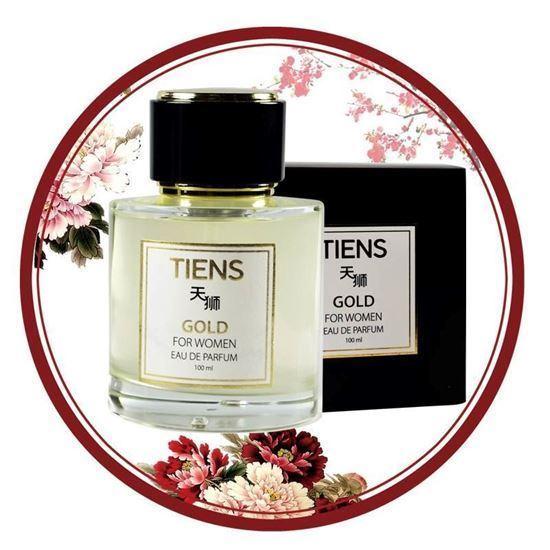 Obrázok TIENS Dámsky toaletný parfum GOLD