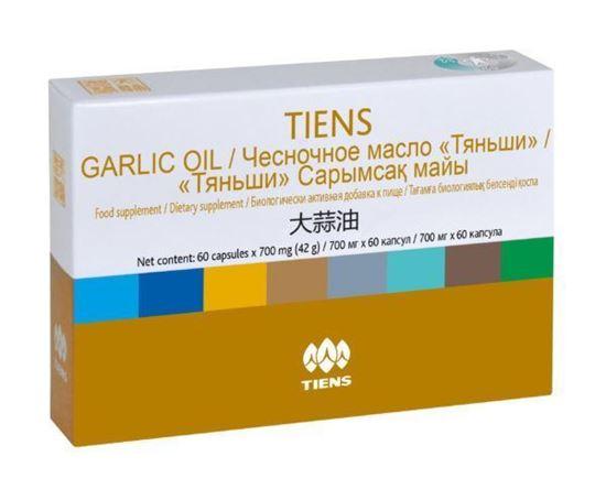 TIENS Garlic oil