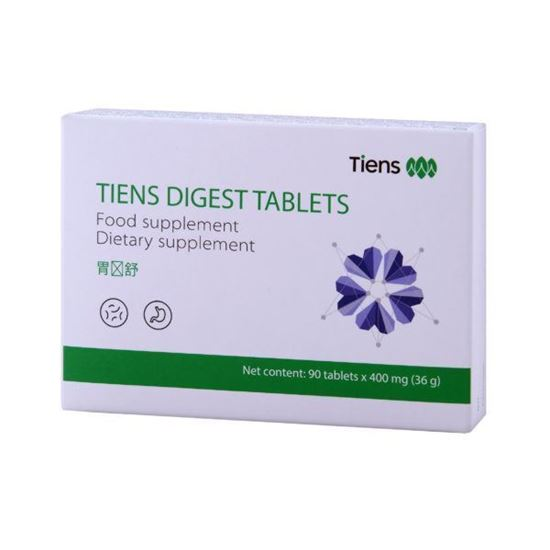 TIENS Digest tablets