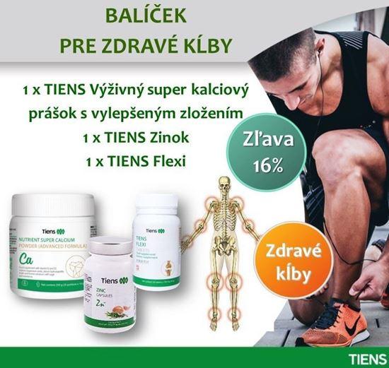 Obrázok Balíček pre zdravé kĺby