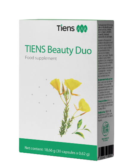 "Toote TIENS ""Beauty Duo"" pilt"